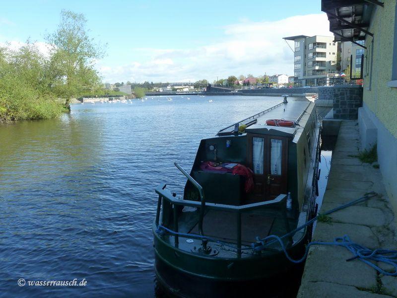 """Carlow Bootsclub; © wasserrausch; click picture to """"Wasserrausch Website"""""""