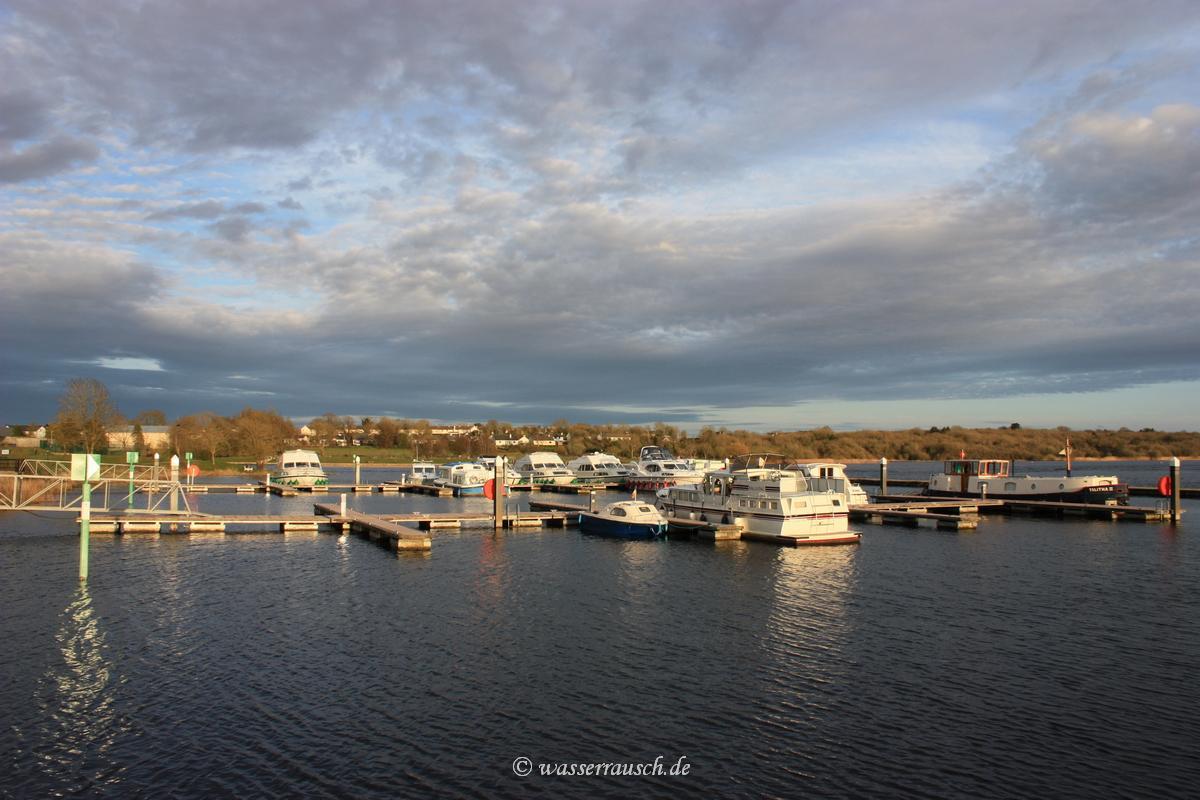 Lanesborough Harbour © Wasserrausch